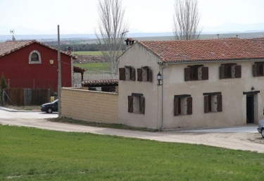 La Fragua (Villanueva De Gómez) - Villanueva De Gomez, Ávila