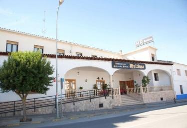 Hotel Restaurante Dulcinea de El Toboso - El Toboso, Toledo