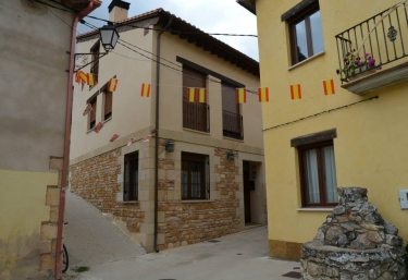 Casa Rural Juana - Ura, Burgos