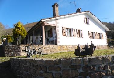 Oiaraberri - Errazu/erratzu, Navarra