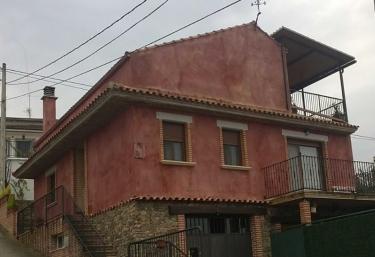 Casa rural Arribes de Villarino - Villarino De Los Aires, Salamanca