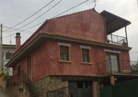 Casa rural Arribes de Villarino