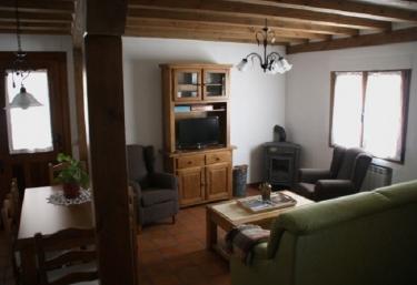 Casa del Pozo - Sauquillo De Cabezas, Segovia
