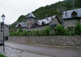 Casa Abadía - Sallent De Gallego, Huesca
