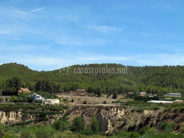 Sierra de Burete.JPG