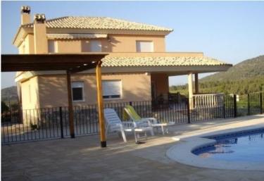 Agrolavia - Bullas, Murcia