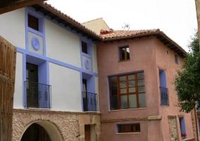 Casa rural El Rincón Solariego