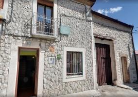 Casa Rural El Pico