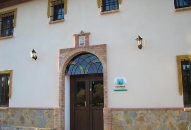 Casa Rural La Galvana - Aracena, Huelva