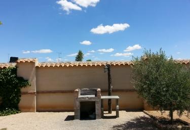 El Portón de Villanova - Villanueva De Bogas, Toledo