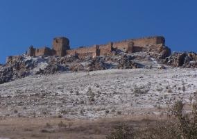 Castillo Peñas Negras