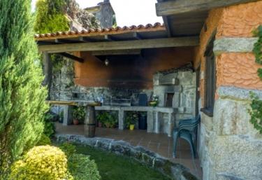 Casa de Magina - Fornelos De Montes, Pontevedra