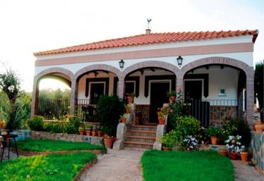 Casa Rural Valle Ana - Aracena, Huelva