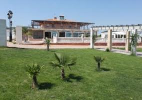 Villa Masia Sierra Irta
