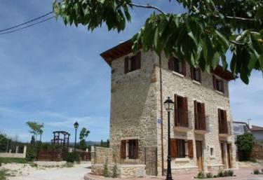 Casa Tía Irene I - Santotis, Burgos