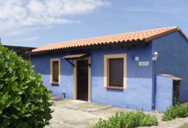 La Casina - Casa Bego - Valdredo, Asturias