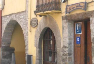 La Casa del Arco - Jaca, Huesca