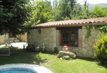 Casa Rural Sierra de Gredos - Navaluenga, Avila
