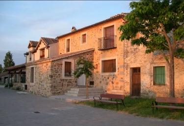 El Zaguán de Cabanillas - Cabanillas Del Monte, Segovia