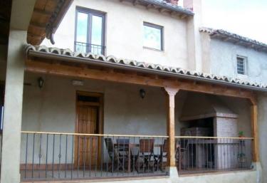 Casa Pura - Carbajal De Fuentes, León