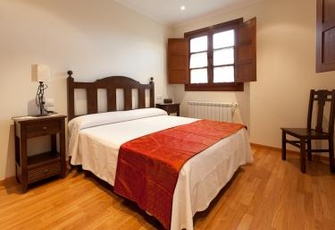 Apartamentos El Americano - Tapia De Casariego, Asturias