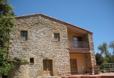 Can Met - Llora, Girona