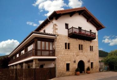 Casa Rural Flor de Vida - Lizaso, Navarra