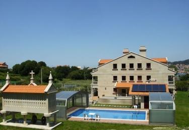 Apartamentos Cruceiro - Cangas, Pontevedra