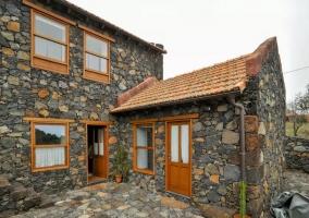 Casa las Escaleritas - Isora, El Hierro
