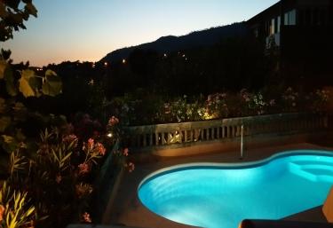 88 casas rurales con piscina en madrid - Casas rurales madrid con piscina ...