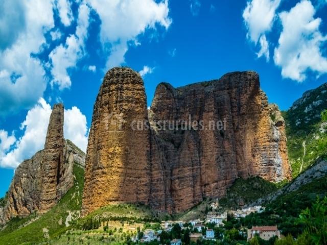 Montaña de los Miradores