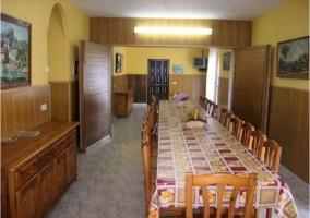 Fachada Villa Pima