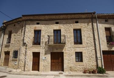 El Ciprés - Santo Domingo De Silos, Burgos