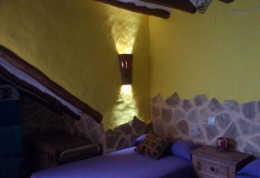 Casa Rural Cervantes - Jerez Del Marquesado, Granada