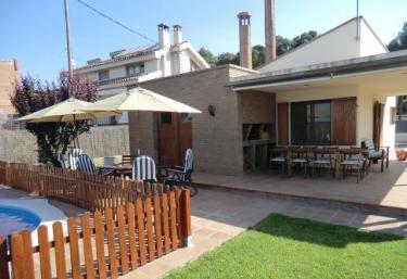 La Caseta del Parc - Tarrega, Lleida