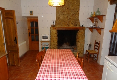 Cortijo El Álamo Casa Pequeña - Velez Blanco, Almería