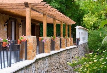 Refugio del Segura - Pontones, Jaén