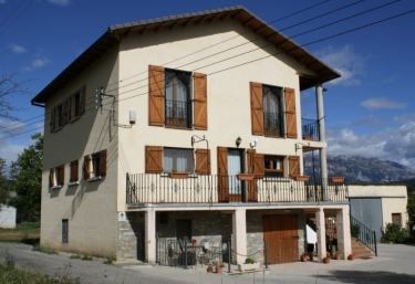 Casa Pons - Guaso, Huesca