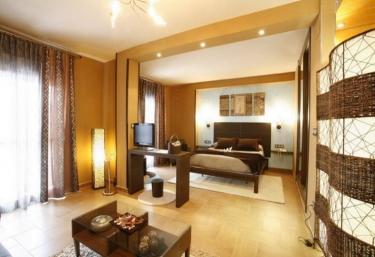 Hotel La Nava - Iznalloz, Granada