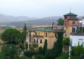 La Casa del Rey Moro, Ronda