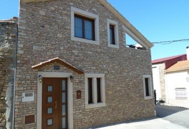La Antanilla - Lumbrales, Salamanca