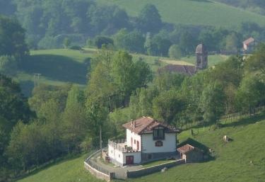 Gamioko Borda - Ziga, Navarra