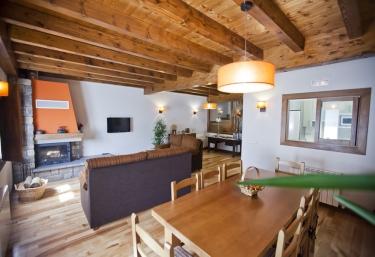 Casa Maestroxar - Ochagavia, Navarra
