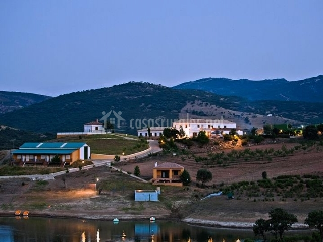 Complejo Rural Entre Pinos Hotel - room photo 8733543