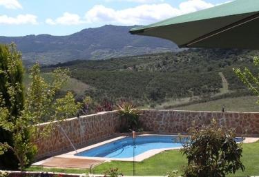 Hotel Montón de Trigo - Huertezuelas, Ciudad Real