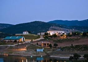 Hotel Montón de Trigo