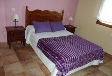 Casa Rural Los Abuelos - Baterna, Ávila