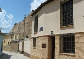 Casa El Aljibe
