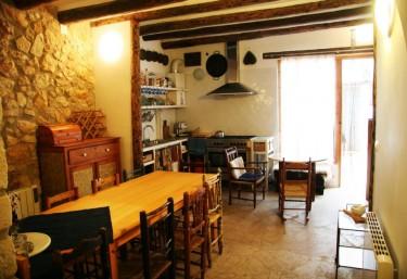La Casa del 3 - La Pobla De Benifassá, Castellón