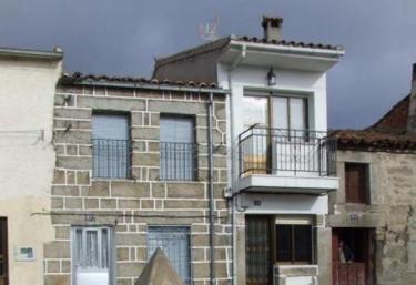 El Chorro de la Cabezuela - El Barraco, Ávila